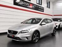 2017 Volvo V40 2.0 TD D3 R-Design Geartronic 5dr (start/stop)