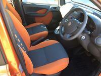 FIAT PANDA 1.0 AUTOMATIC ONLY 52000 MILEAGE NEW MOT
