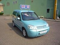 CITROEN BERLINGO MULTISPACE 1.4 FORTE ** £15 Per Week..£O Deposit ** 2004