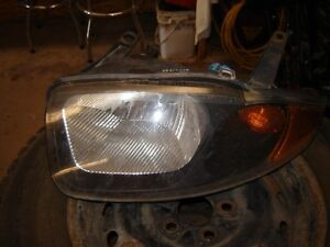 HEADLIGHT DRIVERS SIDE 03-05 CAVALIER Regina Regina Area image 3