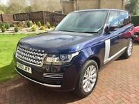 Land Rover Range Rover 3.0TD V6 (258bhp) 4X4 Vogue SE (s/s) Station Wagon 5d 299