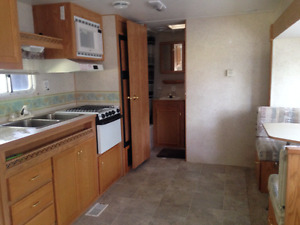 We Rent Out Campers! 2-8 person units