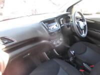 2017 Vauxhall Viva 1.0 Se Ac 5dr 5 door Hatchback