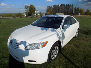 2009 Toyota Camry LE $6200