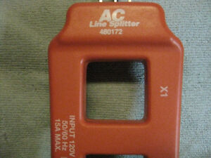 Extech EX845 1000A AC/DC True RMS Clamp/DMM with IR Thermometer Windsor Region Ontario image 10