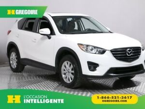 2016 Mazda CX-5 GS A/C TOIT OUVRANT MAGS BLUETOOTH CAMERA RECUL