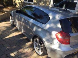 BMW 120i Msport ***reduced by £1000***