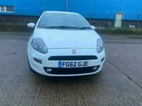 Fiat Punto 1.4 8v ( 77bhp ) ( s/s ) GBT 2013. LOW MILEAGE.