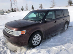 2010 Ford Flex SUV, Crossover 6500 Firm