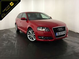 2012 AUDI A3 SPORT TDI DIESEL SERVICE HISTORY FINANCE PART EXCHANGE WELCOME