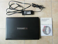 Toshiba Tecra A11 in very good condition for sale