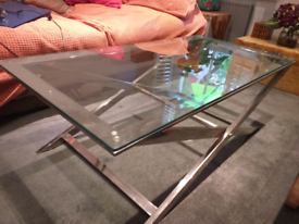 Andrew Martin coffee table