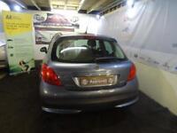 Peugeot 207 1.4 16v 90 bhp S