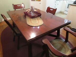 7 Piece Dining Room Set