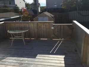 Spacious 3 Bedroom House For Rent St. John's Newfoundland image 10