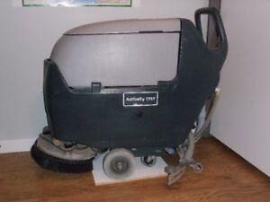 Auto Scrubber