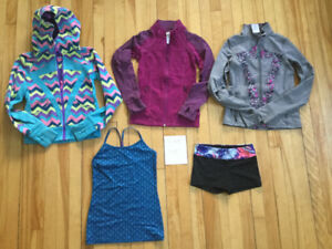 Ivivva Clothing - size 10