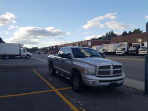2004 Dodge Power Ram 1500 VUS