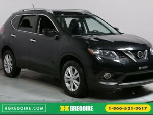 2016 Nissan Rogue SV AWD A/C GR ELECT CAMERA RECUL MAGS TOIT OUV