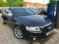 ✿60-Reg Audi A6 3.0 TDI S LINE Quattro LE MANS ✿FULLY LOADED SPEC ✿NICE EXAMPLE✿