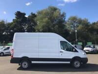 Ford Transit 350 L3 H3 VAN 125PS EURO 5 *VALUE RANGE VEHICLE - CONDITION REFLEC