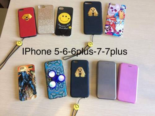 Cover iPhone Huawei Samsung