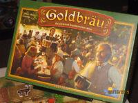 Goldbrau (Jeu de Stratégie dans lemonde de la bière)