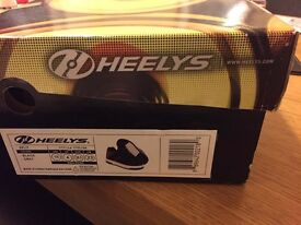 Heeleys size 4 new in box