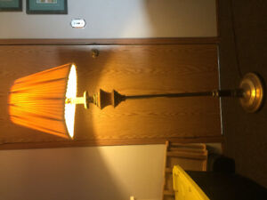Standing Lamp for Sale
