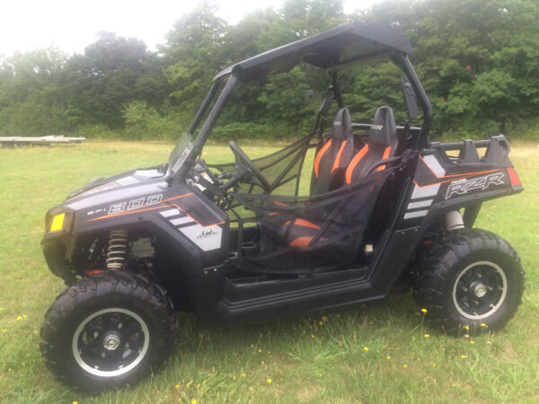 Used 2014 Polaris 800