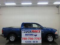 2011 Dodge Power Ram 1500 SLT 4X4 Strathcona County Edmonton Area Preview