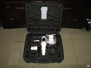 DJI Inspire 1 Drone + Extra Battery and Travelling Case Prince George British Columbia image 5