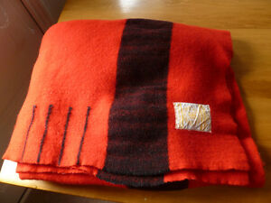 Hudson's Bay Blanket Kitchener / Waterloo Kitchener Area image 3