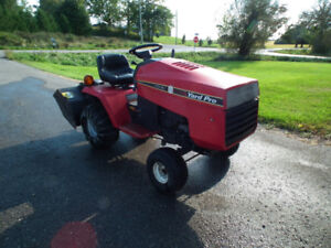 Roper Garden Tractor SOLD THANKS !!!!!!!