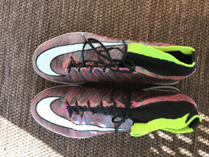 59be69801 Nike Mercurial Victory Indoor Soccer shoes