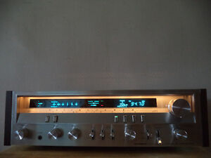 Pioneer SX-3700 Vintage Stereo Receiver