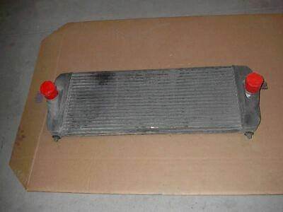 USED 92 Dodge W250 DIESEL Intercooler Fits 91-93 DODGE 250 PICKUP 27231