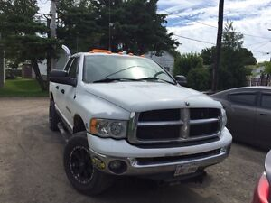 2004 Dodge Ram 2500 Cummings