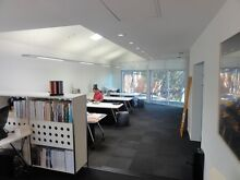 Annandale Modern Office Shared Space Annandale Leichhardt Area Preview