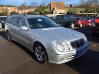 Mercedes-Benz E350 3.5 Estate 7G-Tronic Avantgarde - 2006 06