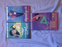 Set of 3 Annie Dalton Books