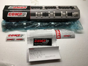Comp Cams camshaft 350 Chevy
