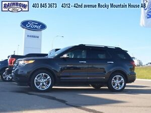 2014 Ford Explorer Limited - AWD