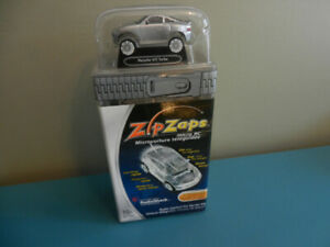 Zip Zaps Radio Controlled Cars Porsche 911, New Nissan Body Kits