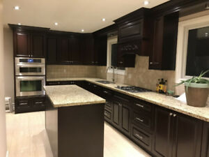 HOME FOR RENT IN RICHMOND HILL