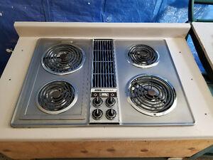Plaque de cuisson Jen Air