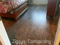 Kamloops Top Quality Flooring Services