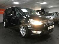 2011 Ford Galaxy 2.0 TDCi Zetec 5dr