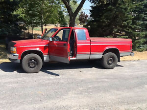 1993 Dodge Dakota LE Pickup Truck