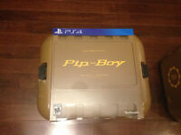 Fallout 4 Pipboy Special Edition PS4